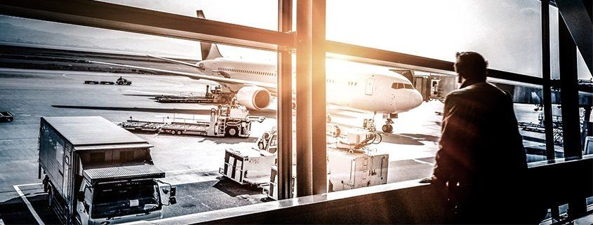 Airlines representation